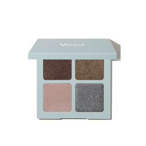 Vapour Beauty Eyeshadow Quad - Labyrinth 0.23 oz