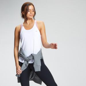 MP Women's Essentials Training Escape Vest - White