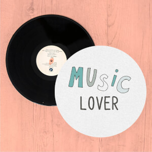 Music Lover Slip Mat