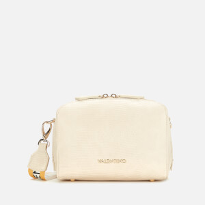 Valentino Bags Women's Pattie Camera Bag - Ecru