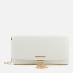 Valentino Bags Women's Piccadilly Large Shoulder Bag - White