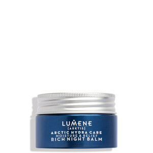Lumene Arctic Hydra Care [Arktis] Moisture and Relief Rich Night Balm 50ml