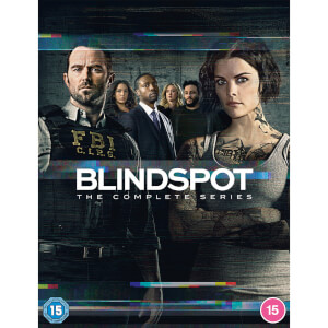Blindspot: The Complete Series