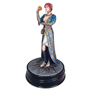 Dark Horse The Witcher 3: Wild Hunt Triss Merigold Series 2 Statue