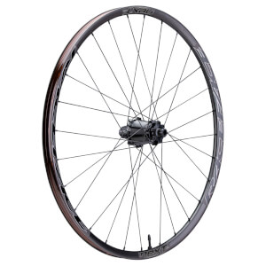 Race Face Next SL 26mm Boost MTB Carbon Rear Wheel - Black
