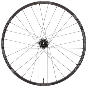 Race Face Turbine SL 25mm MTB Alloy Rear Wheel - Black