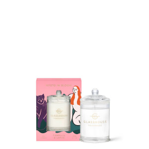 Glasshouse Kyoto in Bloom Candle Gift Card 60g