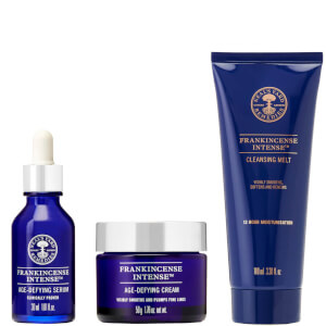 Frankincense Intense Age Defying Collection