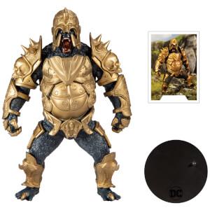 "McFarlane Toys DC Gaming 7"" Figures Wv3 - Gorilla Grod Action Figure"