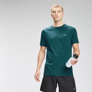 MP Men's Repeat Graphic Training Short Sleeve T-Shirt - Deep Teal