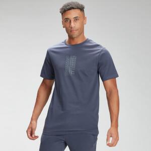 MP Men's Repeat MP Graphic Short Sleeve T-Shirt - Graphite