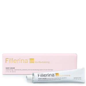 Fillerina 932 Bio-Revitalizing Night Cream - Grade 4 1.7 oz
