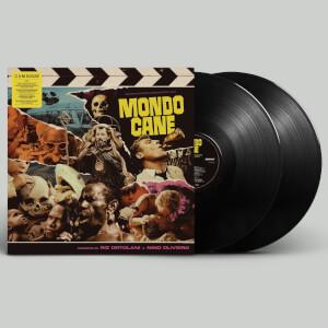 Ennio Morricone - Mondo Cane 2LP