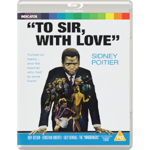 To Sir, with Love (Standard Edition)