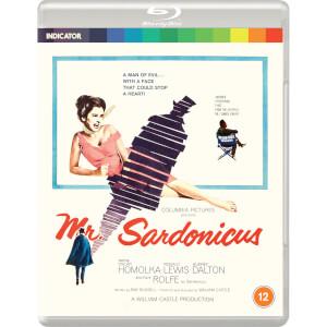 Mr. Sardonicus (Standard Edition)