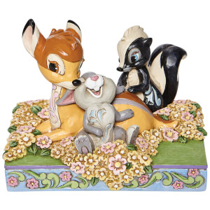 Disney Bambi and Friends Figurine