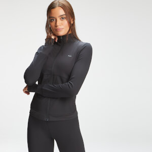 MP Women's Power Ultra Regular Fit Jacket - Black