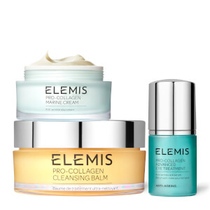 Elemis Pro-Collagen Power Bundle