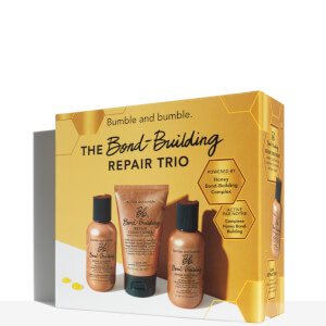 The Bond-Building Repair Trio