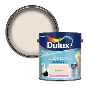 Dulux Easycare Bathroom Natural Calico - Soft Sheen Paint - 2.5L