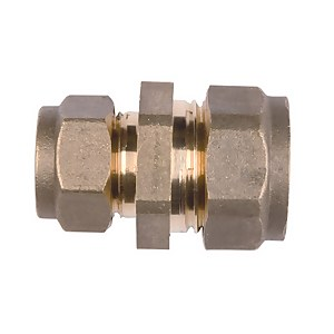 Compression Reducing Coupling 15 x 12mm