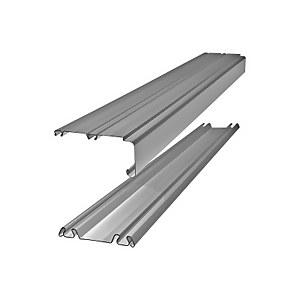 Silver Track Set (W)1803mm