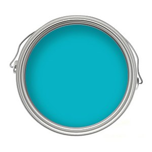 Cuprinol Garden Shades - Beach Blue - 1L