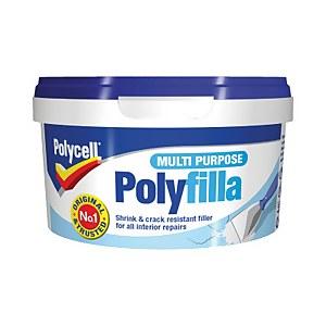 Polycell Multipurpose Polyfilla - 600g