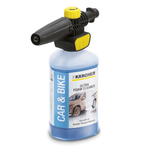 Karcher Connect?Clean Ultra Foam Kit FJ10