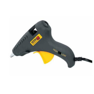 STANLEY Mini DualMelt 15W Corded Glue Gun (0-GR15)