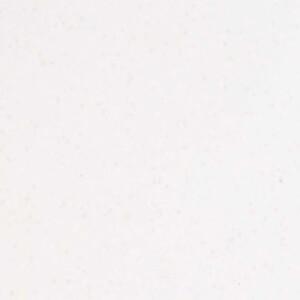 Maia Cristallo Kitchen Worktop Internal Curve Corner - 98 x 98 x 2.8cm