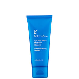 Dr Dennis Gross Skincare Hyaluronic Marine Meltaway Cleanser 60ml
