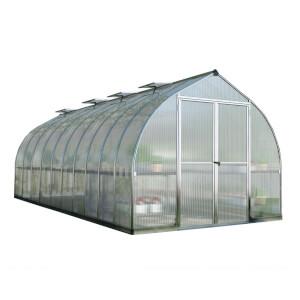 Palram  Bella Silver Greenhouse - 8 x 20ft