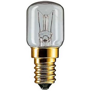 SES 25W Oven Light Bulb