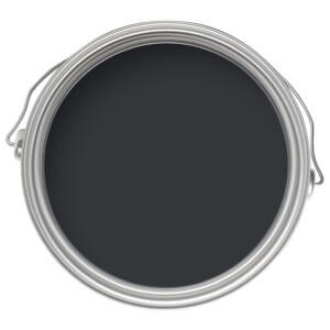Farrow & Ball Eco No.57 Off-Black - Exterior Eggshell Paint - 750ml