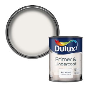 Dulux Multi - Surface Primer and Undercoat - 750ml