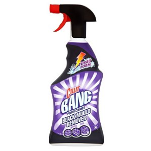 Cillit Bang Power Cleaner Black Mould Remover - 750ml