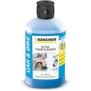 Karcher Ultra Foam Detergent - 1L