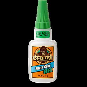 Gorilla Super Glue Gel 15gm