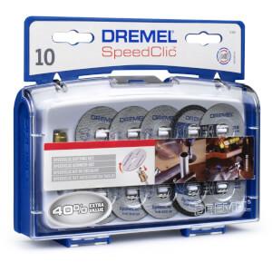 Dremel SC Cutting Set
