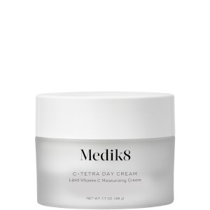 Medik8 C-Tetra Day Cream 48g