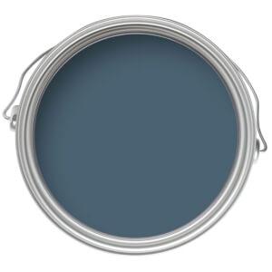 Farrow & Ball Exterior Eggshell Stiffkey Blue No. 281 - 750ml