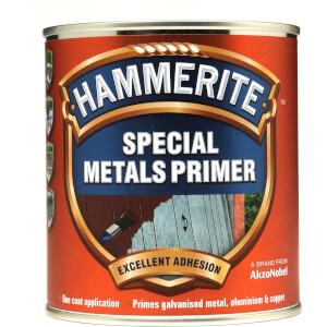 Hammerite Specials Metal Primer - Red - 500ml