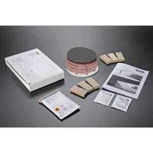 Minerva Fossil Kitchen Worktop - Joint Kit