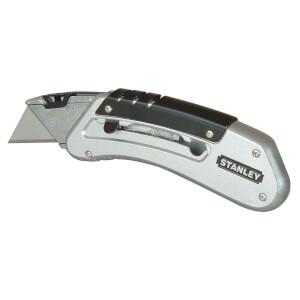 Stanley Quickslide Pocket Knife