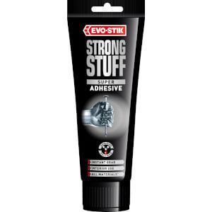 Evo-Stik Serious Stuff Squeeze Adhesive