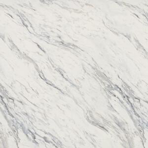Marble Swirl Kitchen Worktop Edging - 300cm