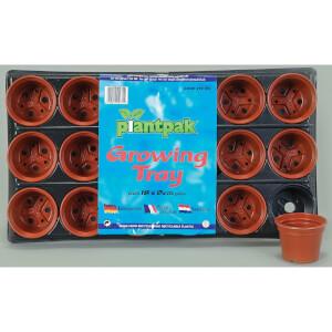 Growing Tray 18 x 9cm Pots