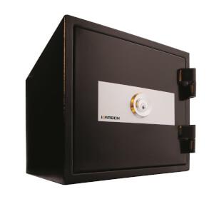 Karbon Lucifer Fireproof Safe - 8.2L
