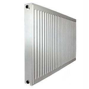 Thermokraft 600 x 600mm Type 11 Single Panel Compact Radiator